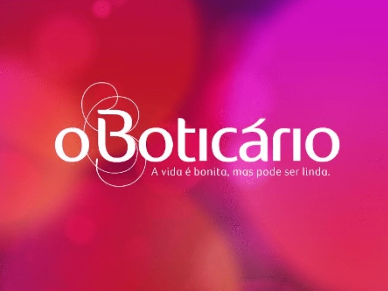 Amostras Grátis Boticário